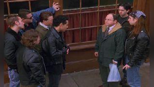 Seinfeld: The Van Buren Boys