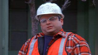 Seinfeld: The Pothole