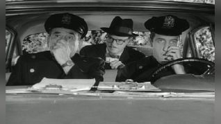 Car 54, Where Are You?: A Man Is Not an Ox