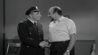 Car 54, Where Are You?: Toody and Muldoon Sing Along with Mitch