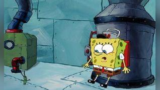 SpongeBob SquarePants: Welcome to the Chum Bucket