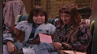 Roseanne: House of Grown-Ups