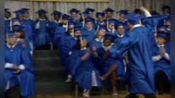 Growing Pains: Graduation Day