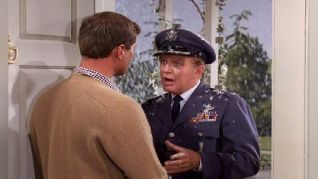 I Dream of Jeannie: My Master, the Rainmaker