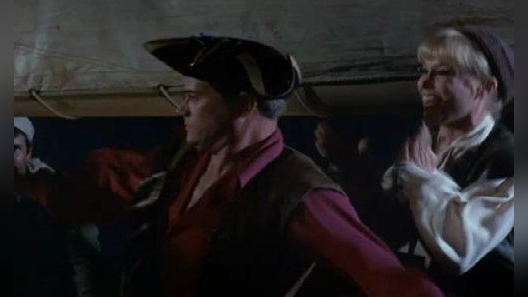 I Dream of Jeannie: My Master, the Pirate