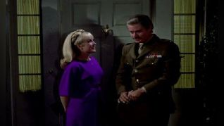 I Dream of Jeannie: My Double-Crossing Master
