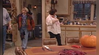 Roseanne: Trick Me Up, Trick Me Down
