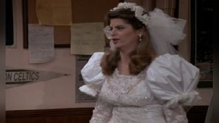 Cheers: Wedding Bell Blues