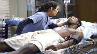 Grey's Anatomy: Deterioration of the Fight or Flight Response
