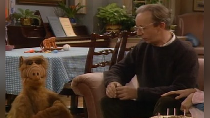 ALF: Try to Remember, Part 1