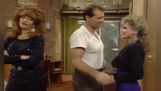 Married... With Children: Do Ya Think I'm Sexy