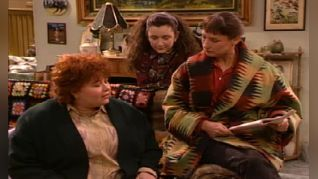 Roseanne: Communicable Theater