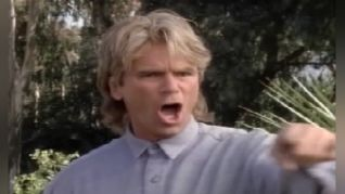 MacGyver: The Mountain of Youth