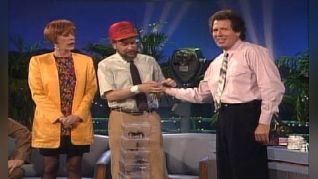 The Larry Sanders Show: The Spider Episode