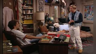 Saved by the Bell: The College Years: Zack, Lies & Videotape