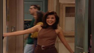 Saved by the Bell: The College Years: Guess Who's Coming to College?