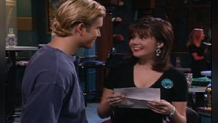 Saved by the Bell: The College Years: Dr. Kelly