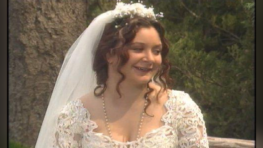 Roseanne: The Wedding