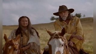 Lonesome Dove: The Series - Last Stand