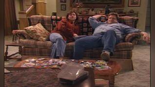 Roseanne: Breakin' Up Is Hard to Do
