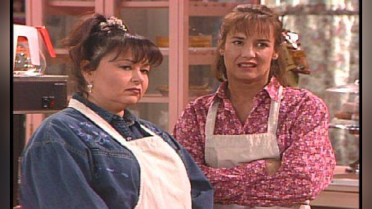 Roseanne: Playing With Matches