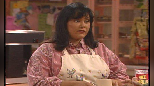 Roseanne: Party Politics