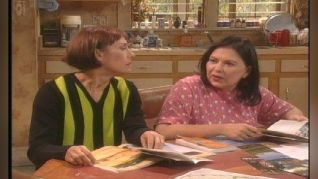 Roseanne: Honor Thy Mother