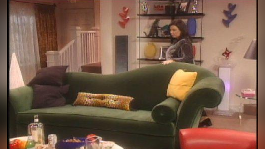 Roseanne: Home Is Where the Afgan Is