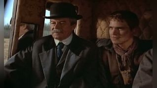 Lonesome Dove: The Series - The Road Home