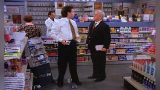Seinfeld: The Diplomats Club
