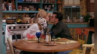 Friends: The One with the Chicken Pox