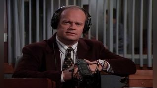 Frasier: Our Father Whose Art Ain't Heaven