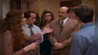 The Larry Sanders Show: Party