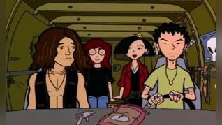 Daria: Road Worrier