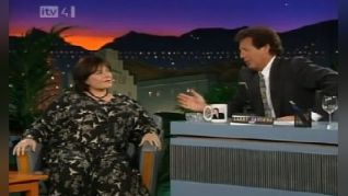 The Larry Sanders Show: Roseanne's Return