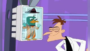 Phineas and Ferb: Out to Launch