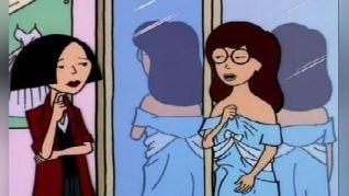 Daria: I Don't