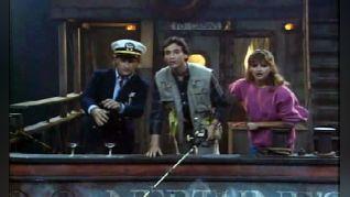 Full House: Sea Cruise