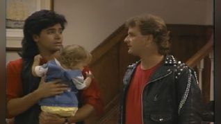 Full House: Daddy's Home