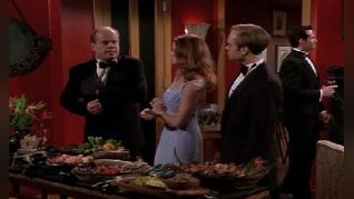 Frasier: Party, Party