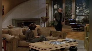 Frasier: First, Do No Harm