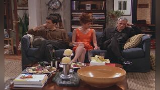 Will & Grace: Big Brother Is Coming, Part 1