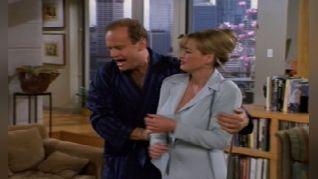 Frasier: When a Man Loves Two Women
