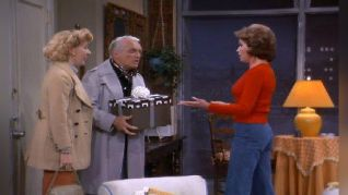 The Mary Tyler Moore Show: Ted's Tax Refund