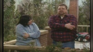Roseanne: A Second Chance