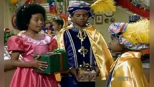 Diff'rent Strokes: Short But Sweet
