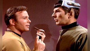 Star Trek: Spock's Brain