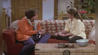 Mork & Mindy: Mork and the Immigrant