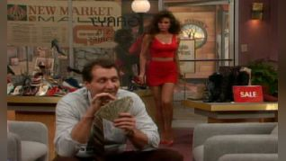 Married... With Children: Father Lode