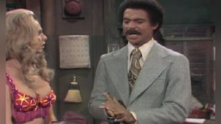 Barney Miller: The Courtesans